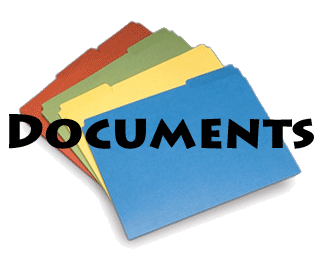 Image result for DOCUMENTS