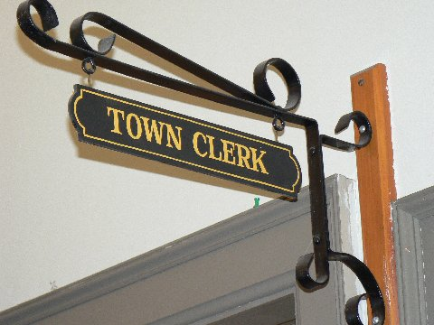Town of Stratford NY - Fulton County - Town Clerk